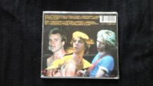 Double cd the police live