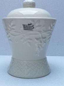 Pot ceramique