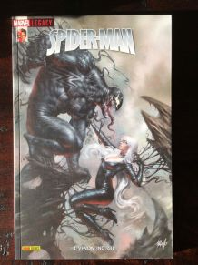 Marvel Legacy : Spider-Man N° 4 - Venom Inc