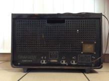 poste à transistor