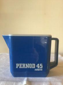 Pichet pernod 45