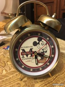 Réveil Authentic MICKEY