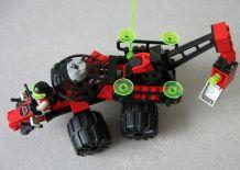 Lego vintage : lego 6896