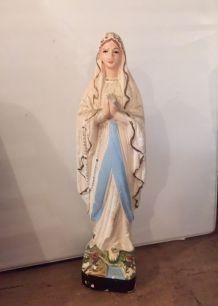statuette Marie