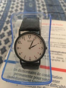 Montre mixte SEIKO