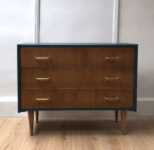 COMMODE SCANDINAVE - VINTAGE