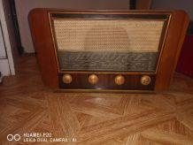 Ancien radio vintage (prix a débattre faire offre)