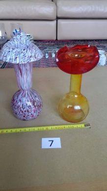 2 soliflores