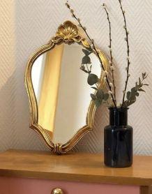 Miroir Rococo