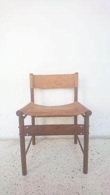 Chaises design Jorge Zalszupin