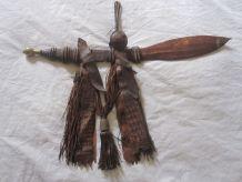 Ancien couteau touareg de Tombouctou