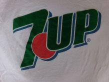 tee-shirt SEVEN UP