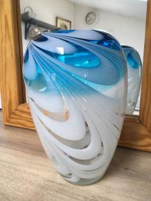 Grand Vase épais
