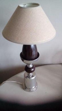 Lampe vintage années 50