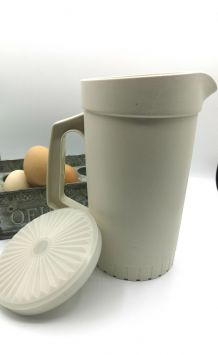 Pichet / Carafe tupperware vintage