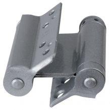 Charnières à ressort Liobex GROOM  75 mm Double action