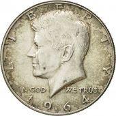 PIECE 1/2 DOLLAR KENNEDY 1964