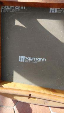 6 Chaises Baumann restaurant