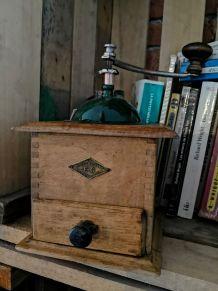 """Moulin à café """" LE PARFAIT BROYEUR"""""""