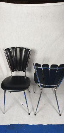 2 chaises LE GAL