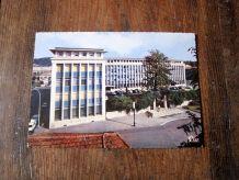 CARTE POSTALE ANCIENNE  30 - ALES / CITE ADMINISTRATIVE