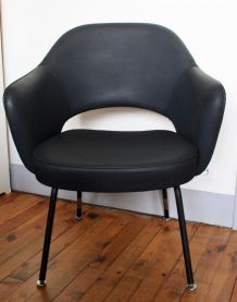 Fauteuil Eero Sarineen Knoll mod. Conference