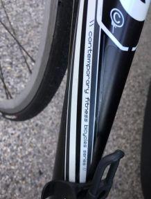 Vélo Qbike Asphalt