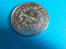 1 pièce de 5 francs Hercule de Dupré 1996
