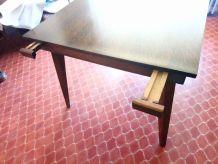 Table vintage années 70