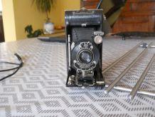 appareil photo KODAK à soufflet 1926