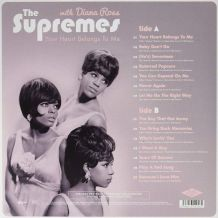The Supremes-Best of