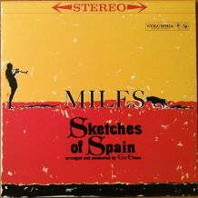 MilesDavis-Sketches of Spain