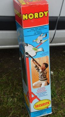 tir au pigeon vintage