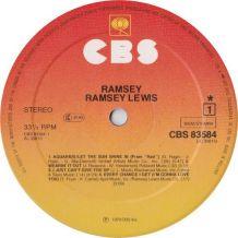 Ransey Lewis 1979