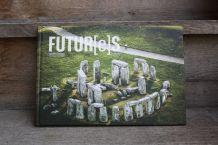 "LIVRE DE PHOTOS ""FUTUR(E)S"" DE YANN ARTHUS-BERTRAND"