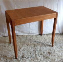 Table style Art Déco – années 40/50