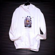 Sweat Shirt sérigraphié Queen