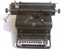 machine  a  ecrire TORPEDO 1920-30