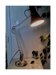 Lampe d'architecte Anglepoise Apex 90