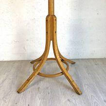 Porte manteaux Perroquet vintage 50's