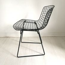 Chaise Harry Bertoia pour Knoll International