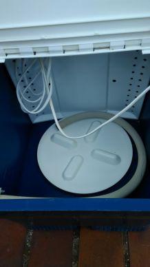 machine à laver Calor