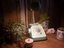 Lampe téléphone
