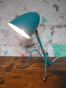 LAMPE COCOTTE TRIPODE