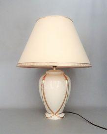Lampe de table louis drimmer période 70