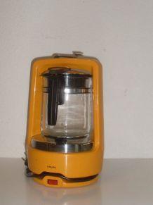 Cafetière Krups 265 A Orange
