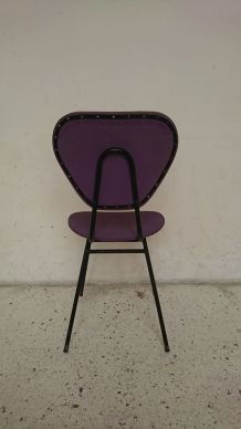 Chaise type Jacques Hitier