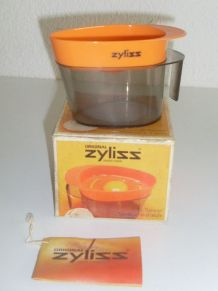 Séparateur d'œufs Orange Vintage Zylizz