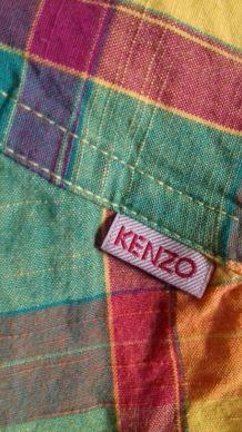 Chemise Kenzo Homme