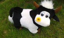 Grosse vache de Normandie